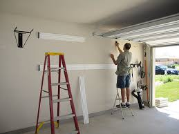 Garage Door Maintenance Bothell