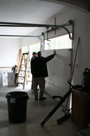 Garage Door Replacement Bothell